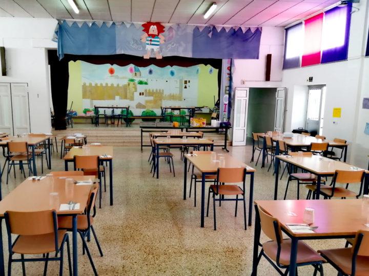 Comedor - Salón de actos