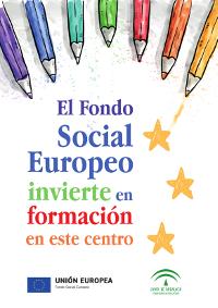 Fondo Social Europeo invierte en formación en este centro