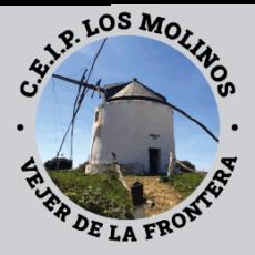 Logo CEIP Los Molinos